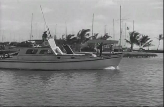 Gilligan's Island Opening