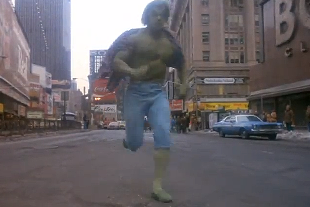 Terror in Times Square(Hulkout 2)