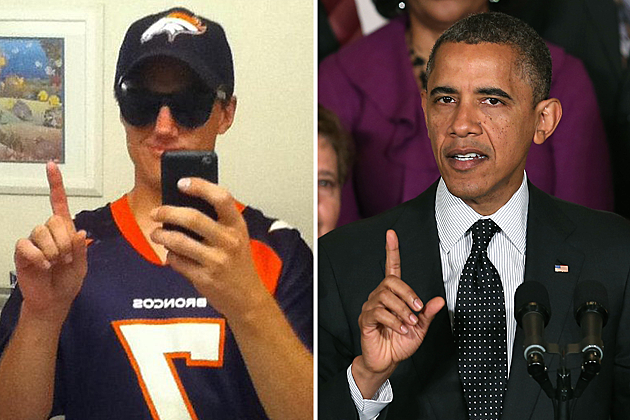 CMU Student Accused of Plotting to Kill President Obama Reportedly Trained in Grand Junction