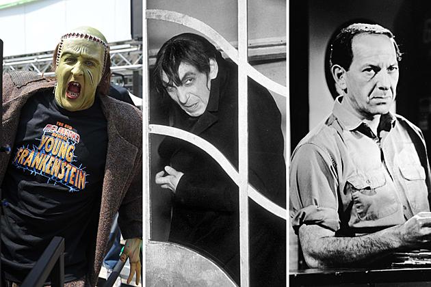 Frankenstein, Jekyll & Hyde, The Fugitive
