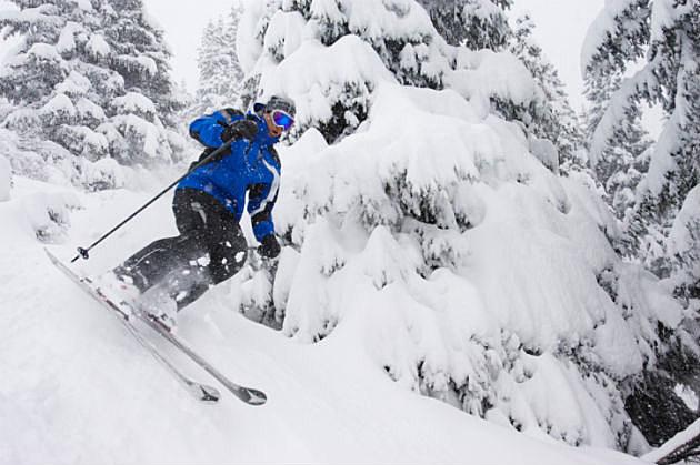 Breckenridge Announces Winning Trail Names in Peak 6 Contest