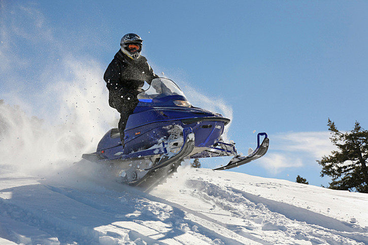 Top Five Things To Do In Winter In Grand Junction
