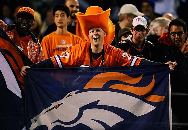 Denver Broncos Are Heavy Favorites Again Reminding