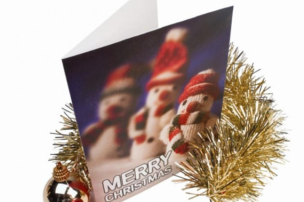 when is the most popular time to send out christmas cards - When To Send Out Christmas Cards