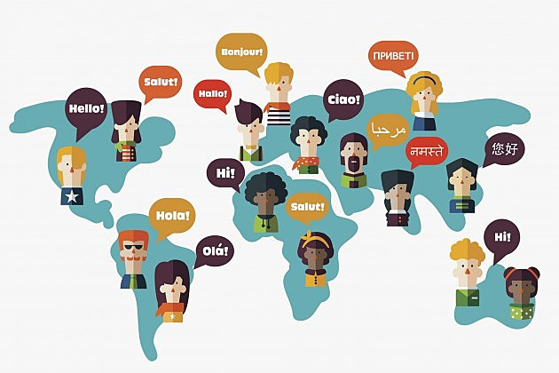 After EnglishSpanish Most Common Language In Colorado Is - The most popular language