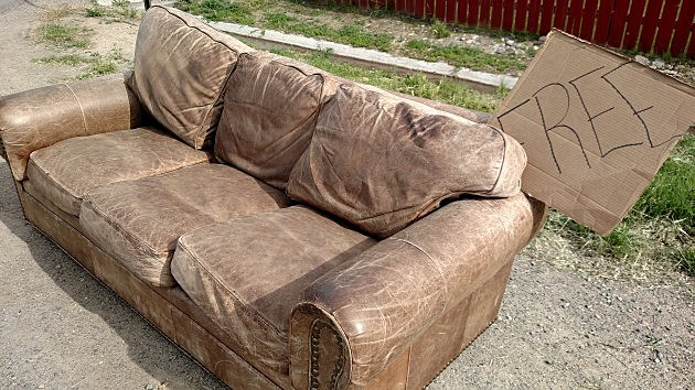Ways to get rid of unwanted furniture in grand junction for Get rid of furniture