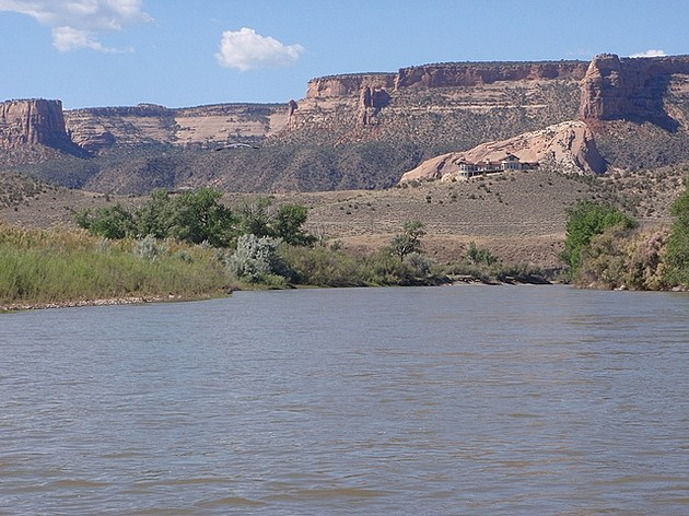 Grand Junction's Five Best Places To Enjoy The Water