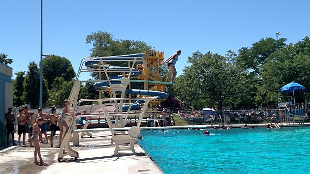 Grand Junction's End of Summer Relaxation Spots