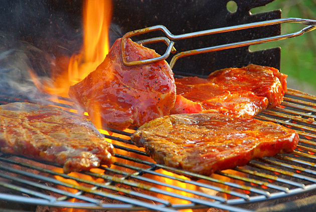 Steak and Crab Fest 2016 at Lincoln Park