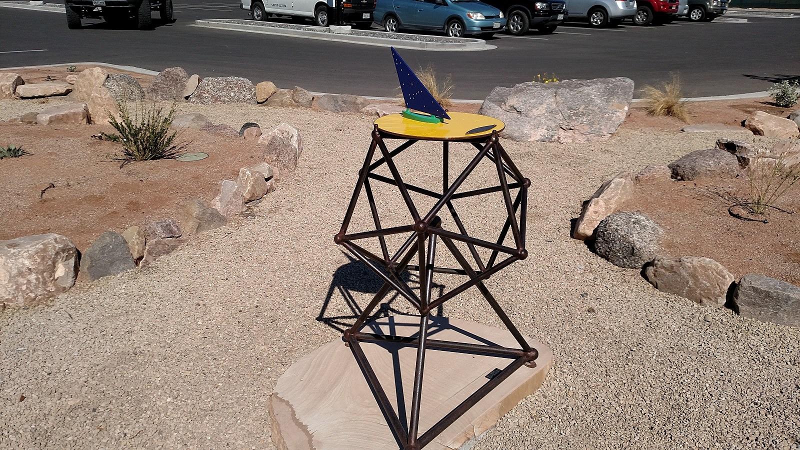 sundial far