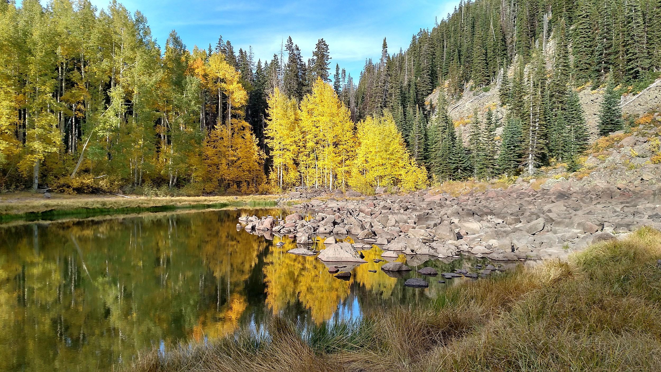 Grand Junction Picturesque Picnic Places