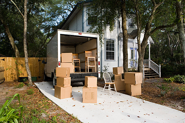 Grand Junction Moving Tips