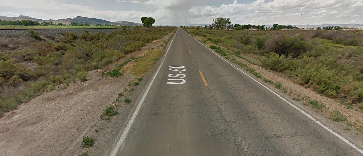 Google Street View - Loma