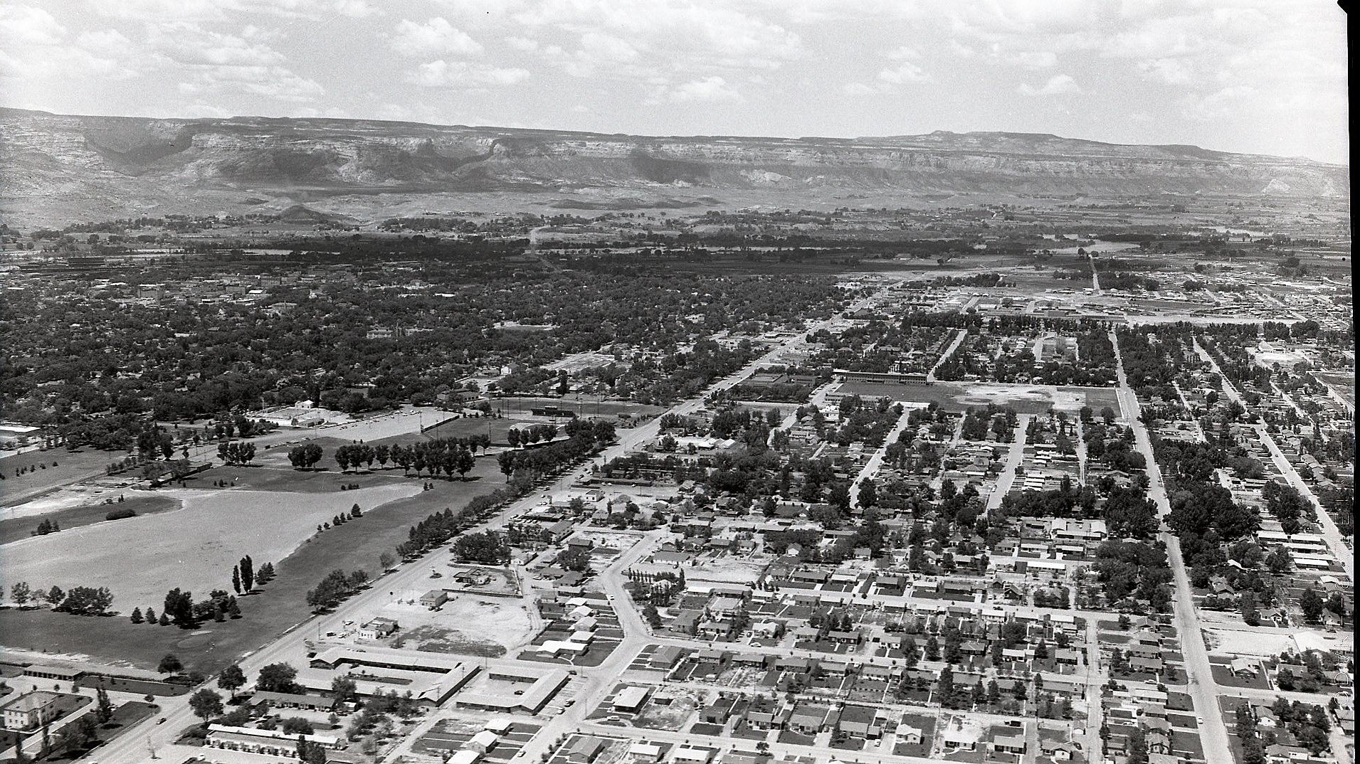 The History Behind Grand Junction's North Avenue