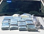 Drugs Seized in I-70 Loma Traffic Stop