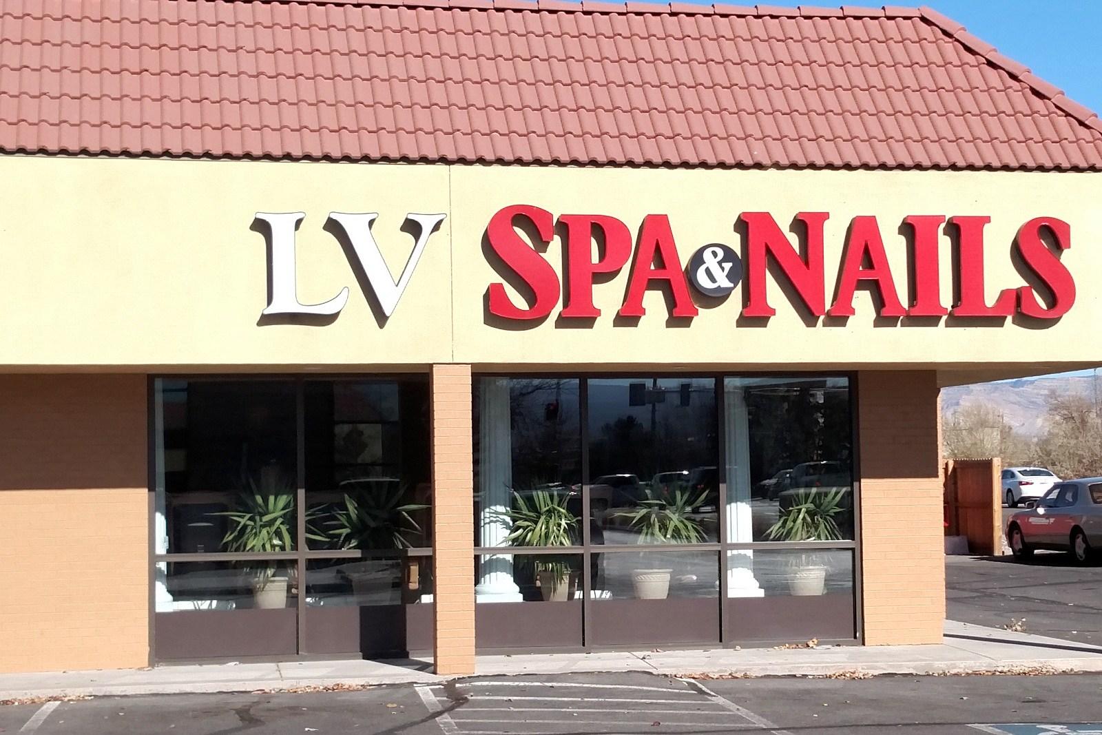 LV Spa and Nails