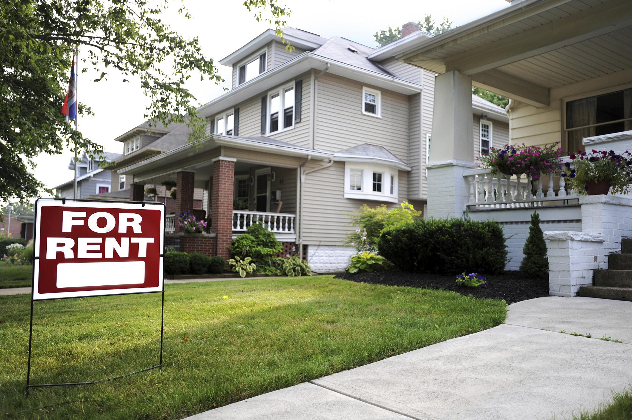 Renting in Grand Junction: One Man's Nightmare