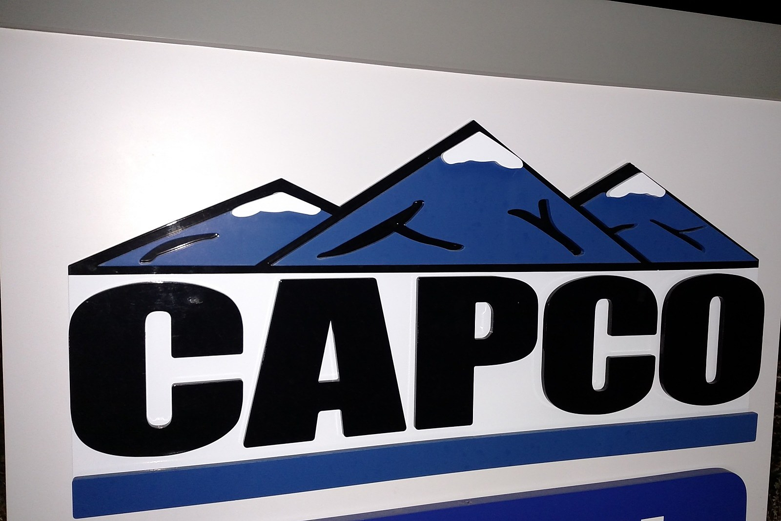 Capco Raided by Feds